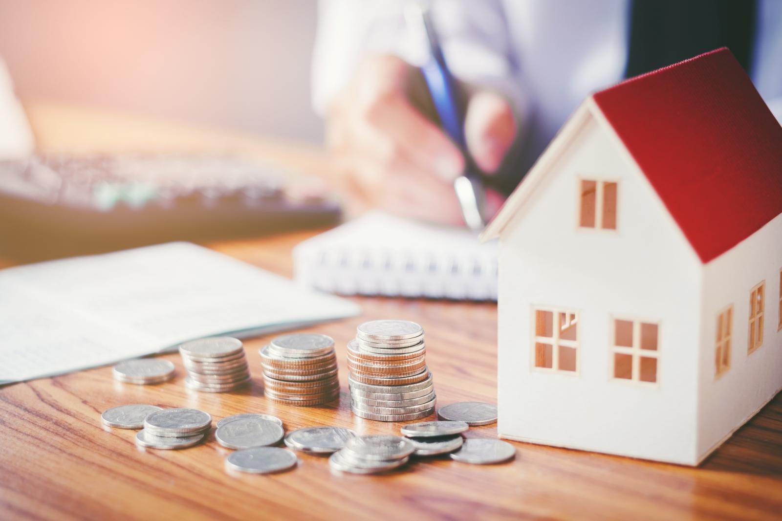 Tính toán giá nhà để mua
