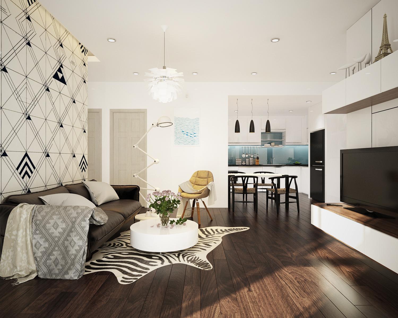Căn hộ Apartment có nhiều tiềm cho kinh doanh