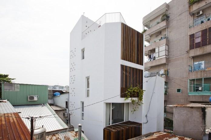 Tiết kiệm tiền mua đất xây nhà Hà Nội