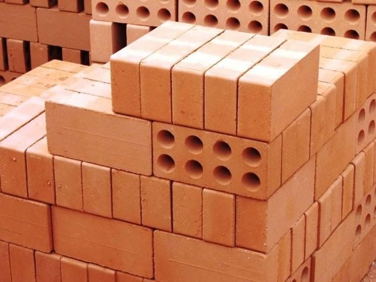 Kinh nghiệm chọn vật liệu xây nhà: gạch