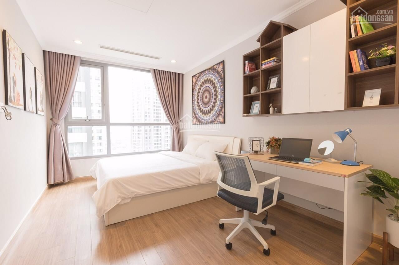 Bán căn góc 123m2 tầng cao tòa Park 11, full đồ, có suất để xe giá 5.5 tỷ, bao phí. LH 0977088770
