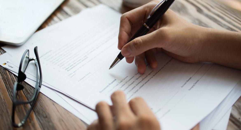 viết đơn khiếu nại cưỡng chế thu hồi đất