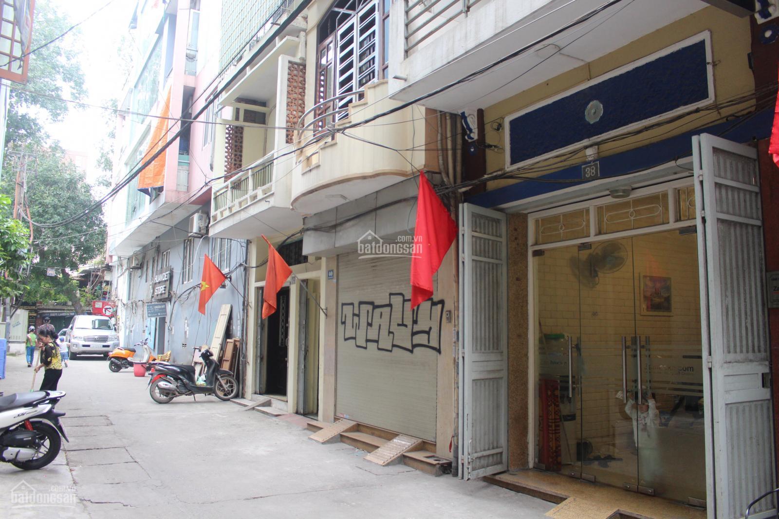 hình ảnh những ngôi nhà riêng tại Hà Nội
