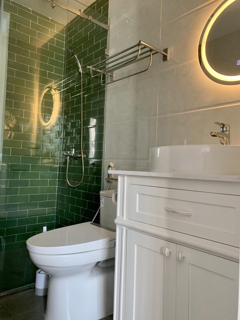 Thiết kế WC khép kín