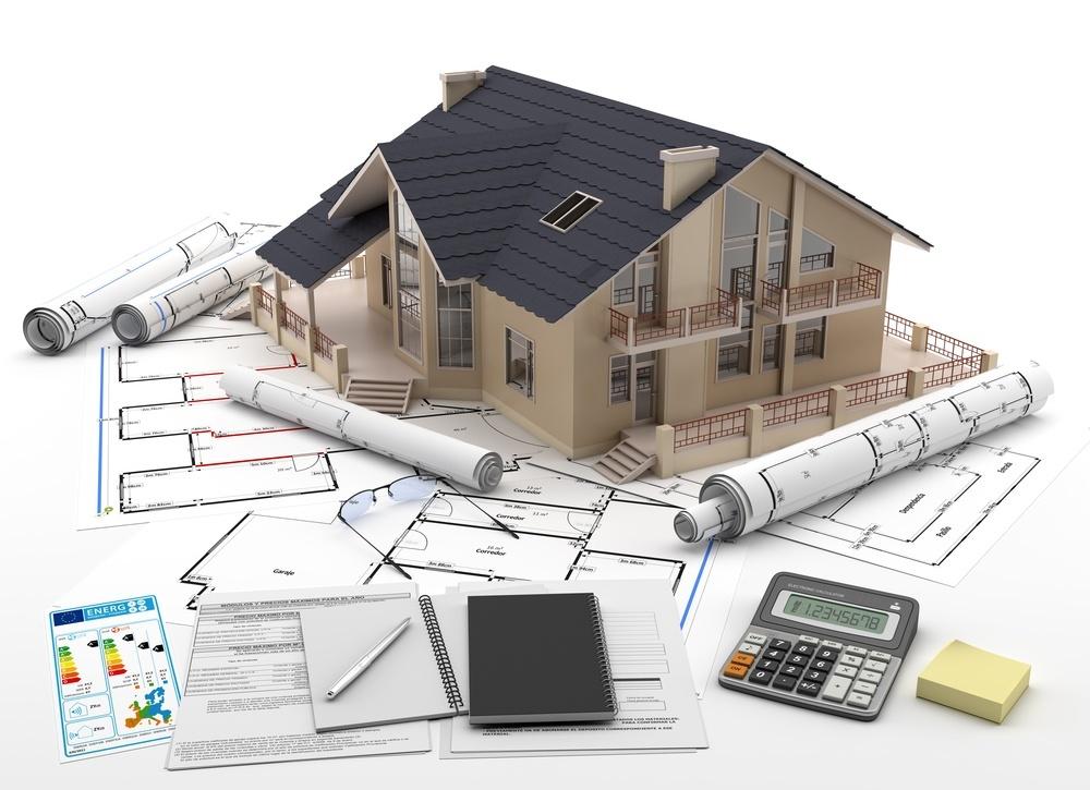 Ảnh minh họa cách tính m2 nhà ở trong xây dựng