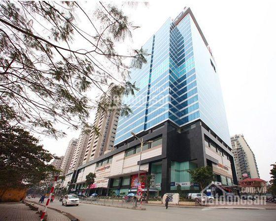 BQL tòa nhà cho thuê văn phòng tòa 21T1 - Hapulico, giá rẻ, tiện ích nhiều, DT 100m2- 200m2-800m2