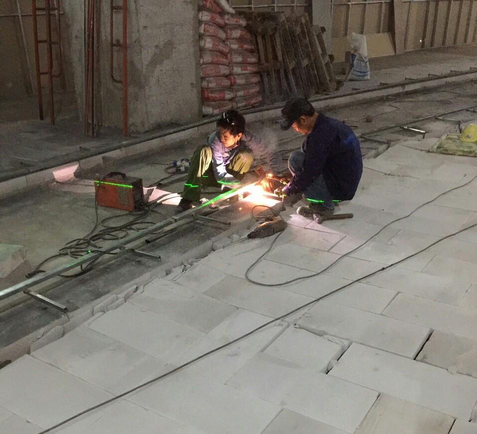 Bê tông nhẹ là vật liệu tối ưu cho việc cải tạo nâng nền nhà