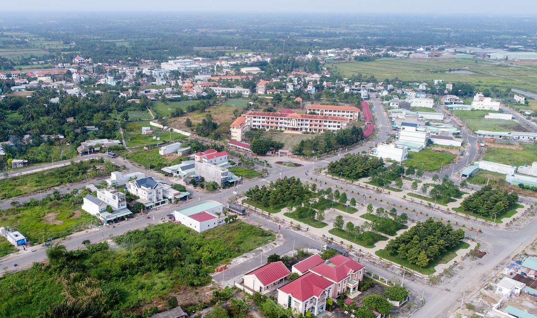 bất động sản vùng ven Hà Nội