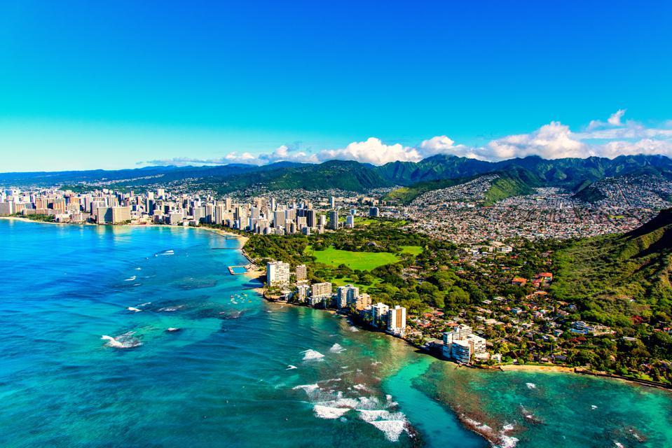 Hawaii là bang có thuế suất bất động sản tốt nhất nước Mỹ cho người mua nhà