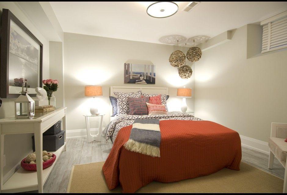 Lắp thiết bị chiếu sáng bổ sung cho phòng ngủ không cửa sổ
