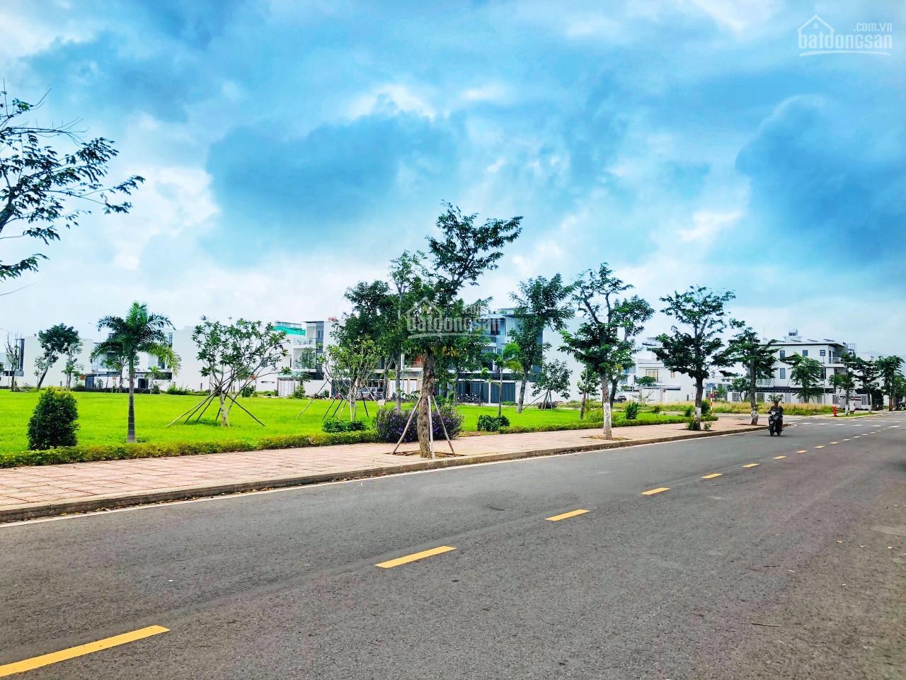 Bán đất khu đô thị Mỹ Gia Nha Trang gần bệnh viện