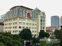 BQL tòa nhà cho thuê VP Minexport Tower - 28 Bà Triệu, diện tích 100m, 200m, 300m2, 199 nghìn/m2/th
