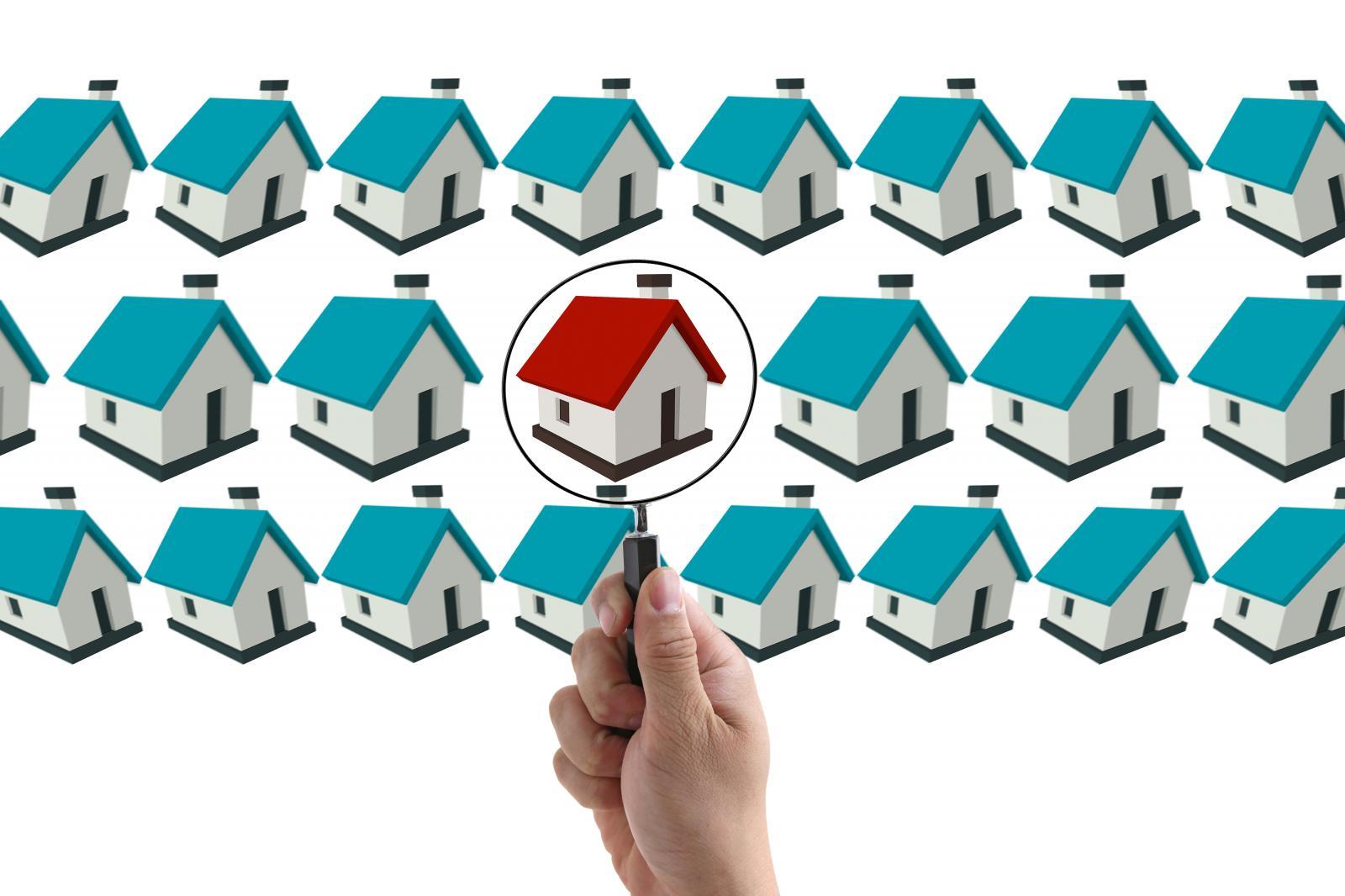 Tìm mua nhà