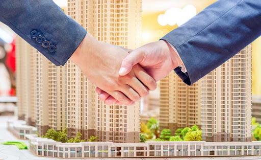 bắt tay hợp tác trong hoạt động M&A bất động sản