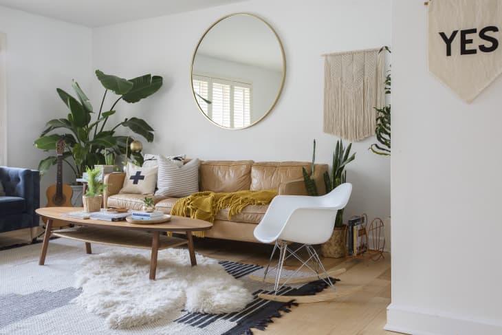 Thiết kế nội thất phong cách Bắc Âu - Scandinavia