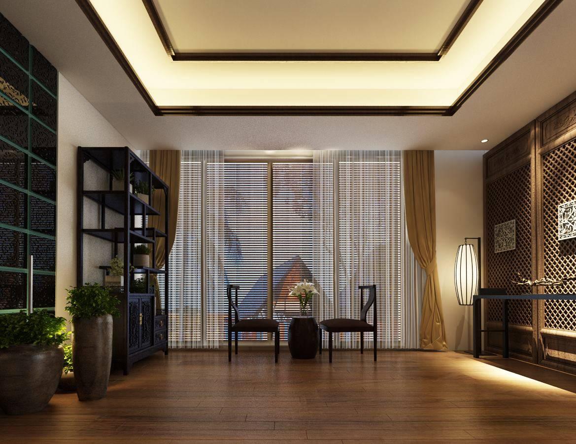Chất liệu gỗ trong thiết kế nội thất phong cách Đông Dương Indochine