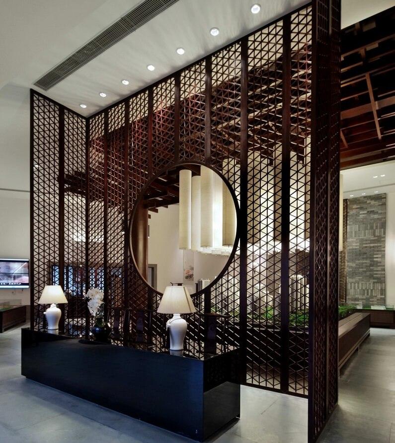 Sắc trầm gợi nét hoài cổ của phong cách Indochine