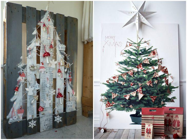 Cây thông Noel in