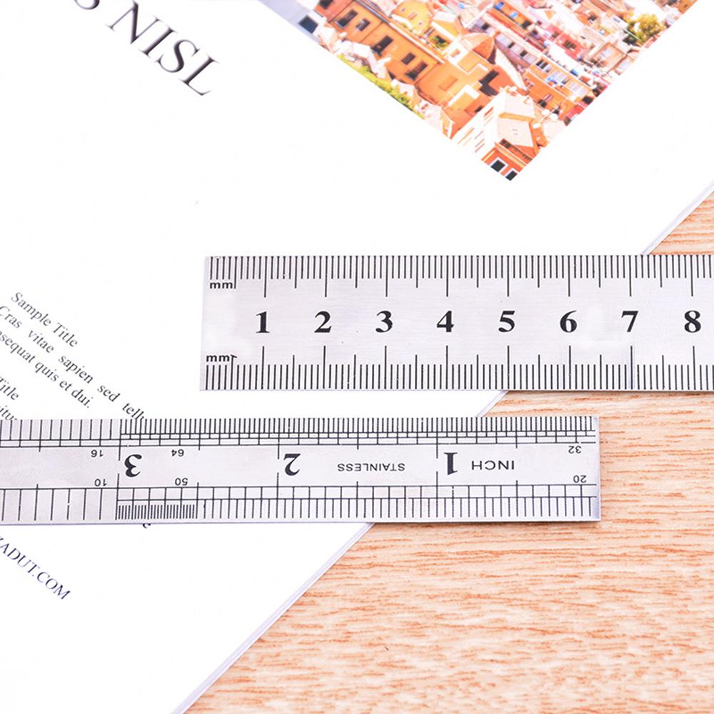 thước đo để tính diện tích thông thủy