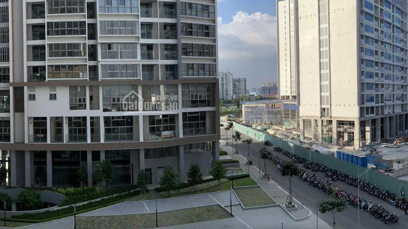 Bán căn shophouse Duplex (Tầng 3) view trực diện thác nước + đài phun nước, Phú Mỹ Hưng Quận 7 360 ảnh 0