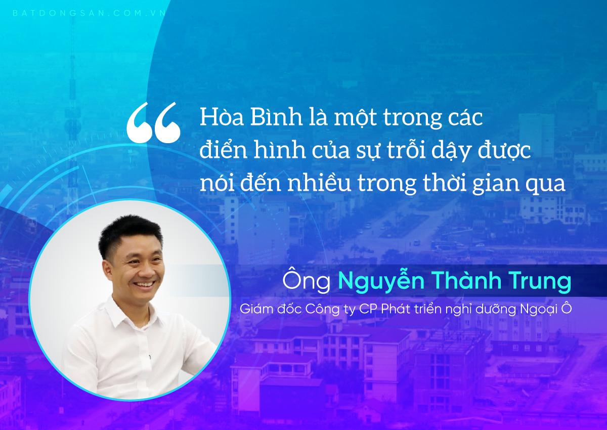 quote và hình ảnh ông Nguyễn Thành Trung