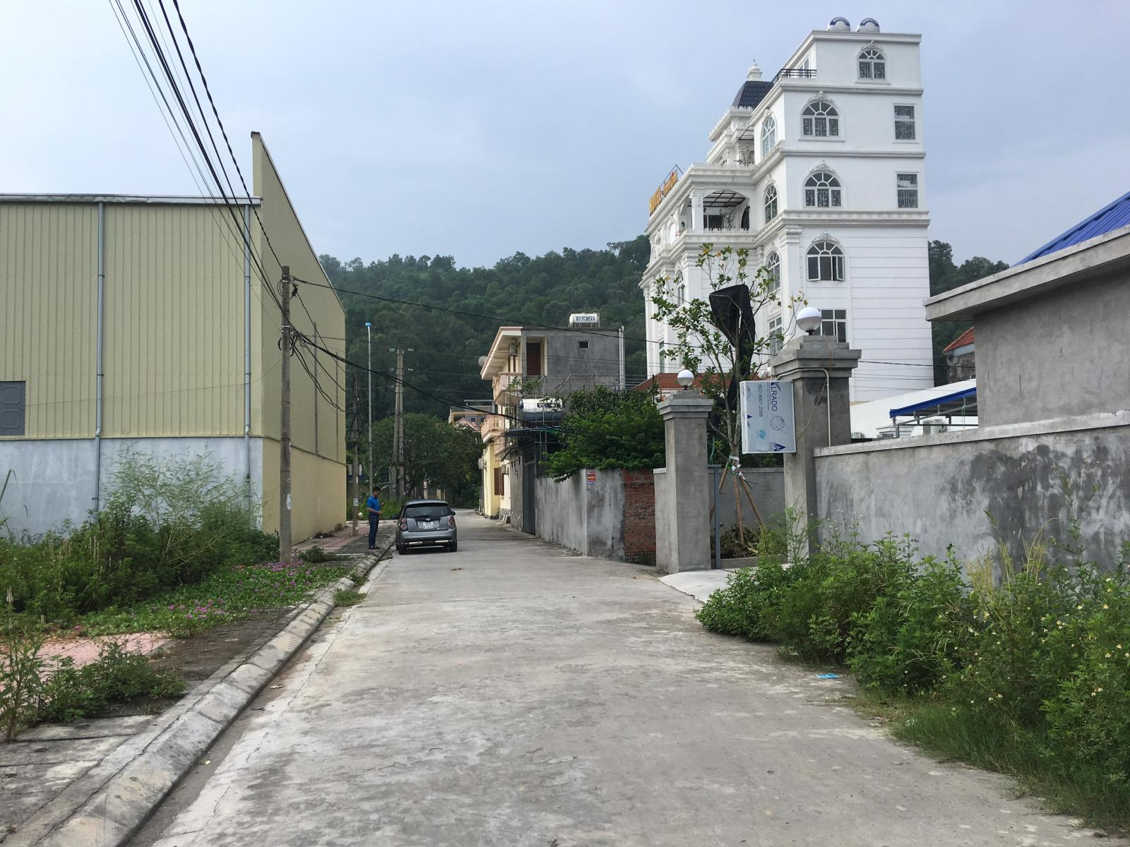 nhà đất Thủy Nguyên Hải Phòng