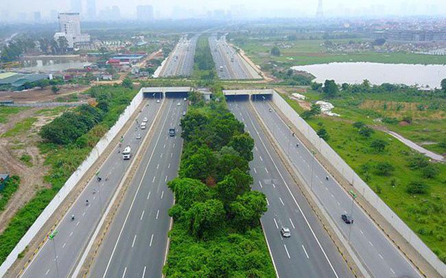 hình ảnh khu Tây Hà Nội