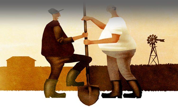 Lấn chiếm đất là gì? Hành vi lấn chiếm đất bị xử lý thế nào?