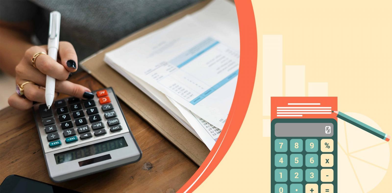 Tính toán, dự trù ngân sách xây dựng