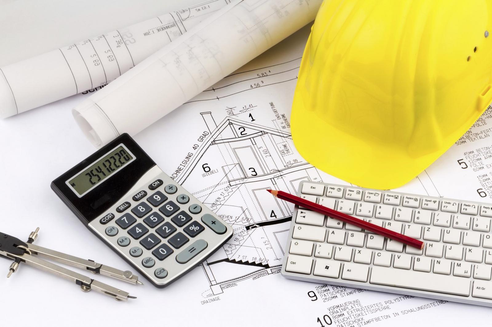 Dự toán là gì trong lĩnh vực xây dựng