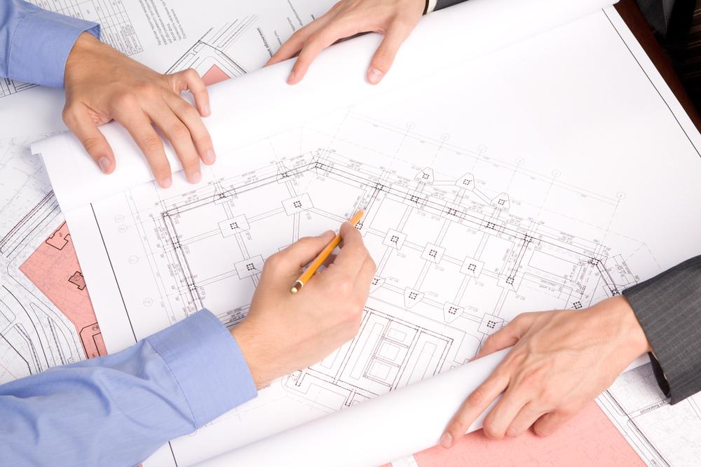Đọc bản vẽ thiết kế nhà