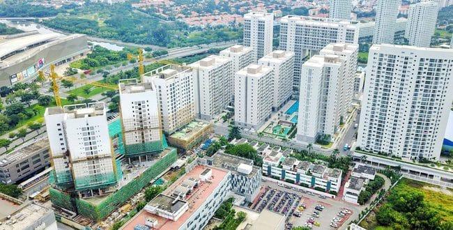 hình ảnh căn hộ TP.HCM