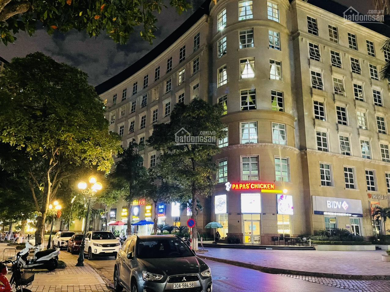 Chính chủ cần bán gấp căn hộ CC The Manor B, 100 m2 - 2PN - 2WC nhà full nội thất giá bán 3.9 tỷ