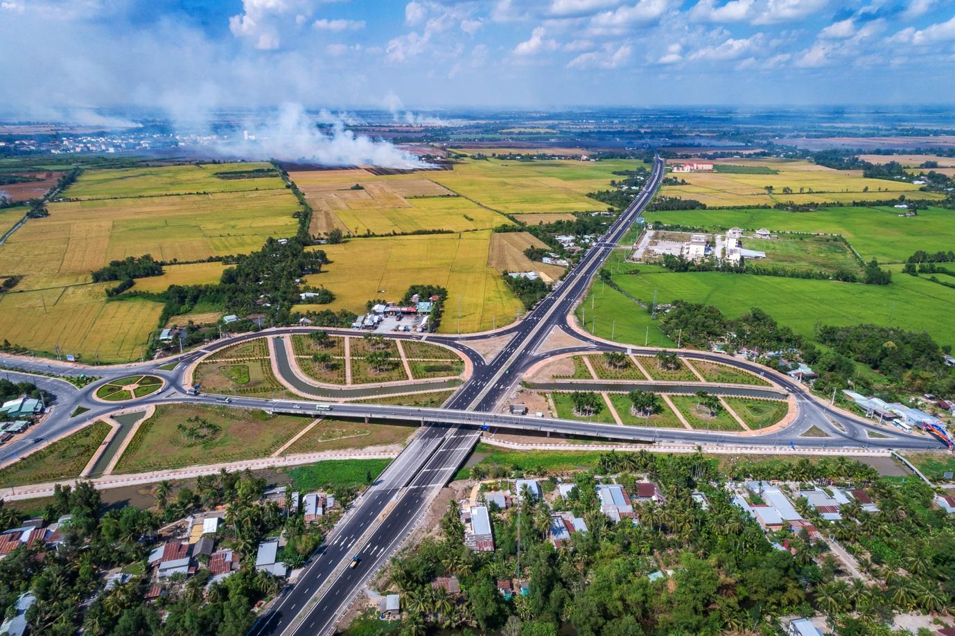 20210118170702 a3f7 Tin thị trường BĐS mới: Thị trường BĐS Tây Nam Bộ hứa hẹn nhiều bứt phá trong năm 2021