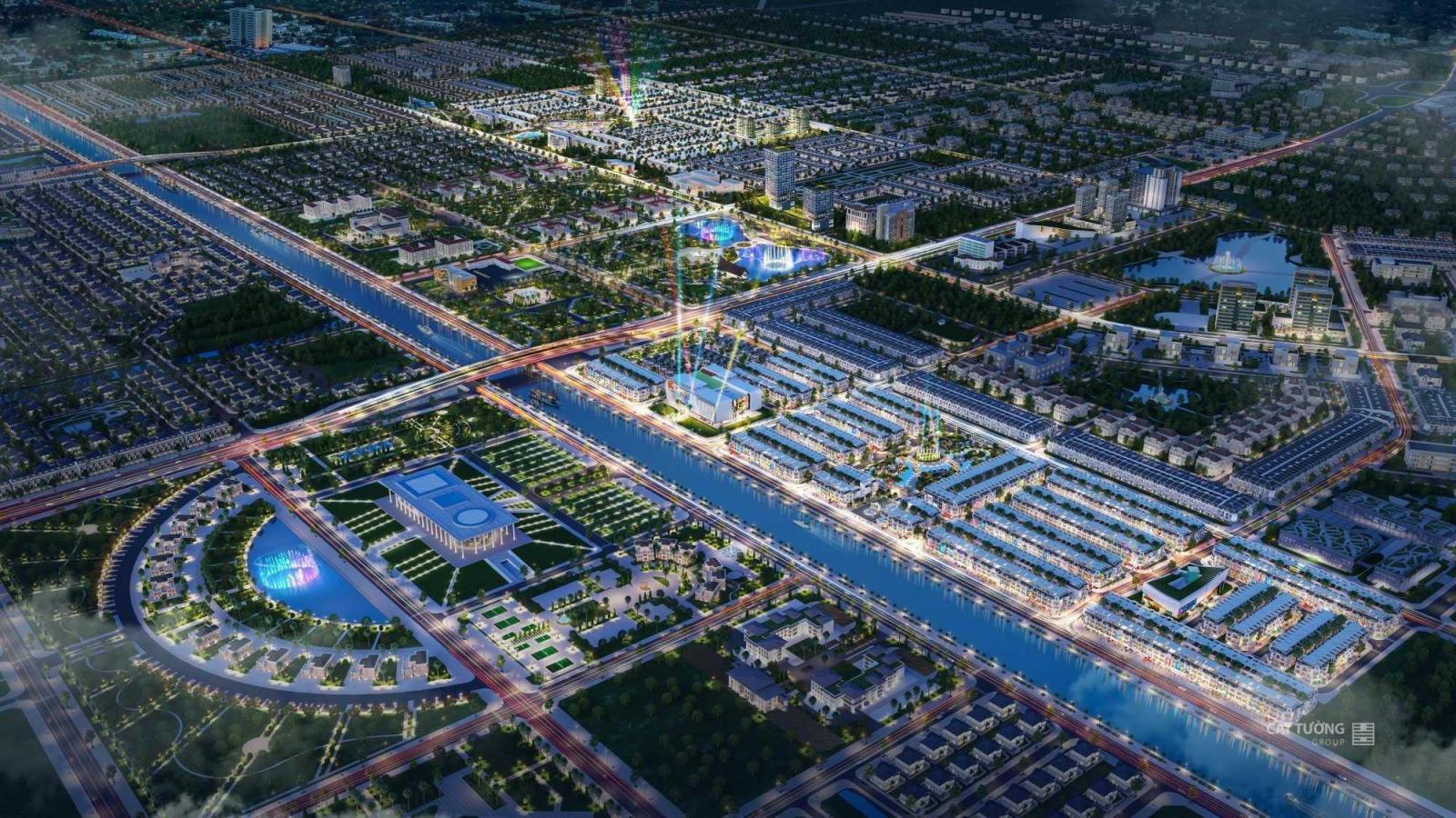 20210118170740 9e46 Tin thị trường BĐS mới: Thị trường BĐS Tây Nam Bộ hứa hẹn nhiều bứt phá trong năm 2021
