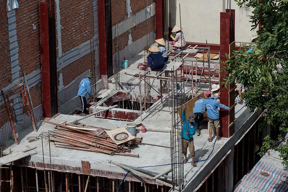 4 quy định giấy phép xây dựng có hiệu lực từ 2021