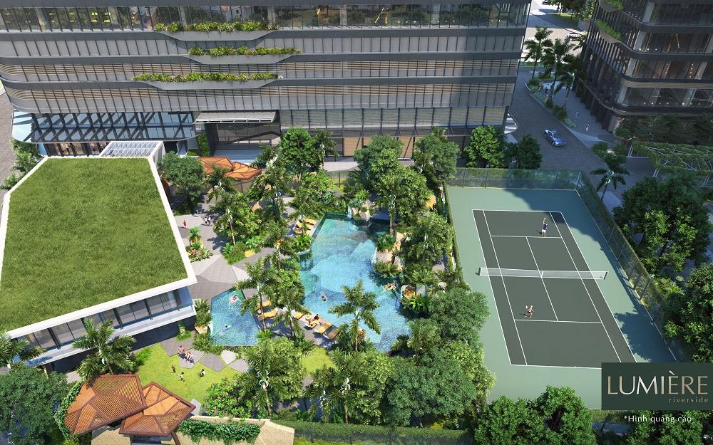 20210120150921 d978 Tin thị trường BĐS mới: LUMIÈRE riverside – Câu chuyện về kiến trúc Leafscape độc đáo