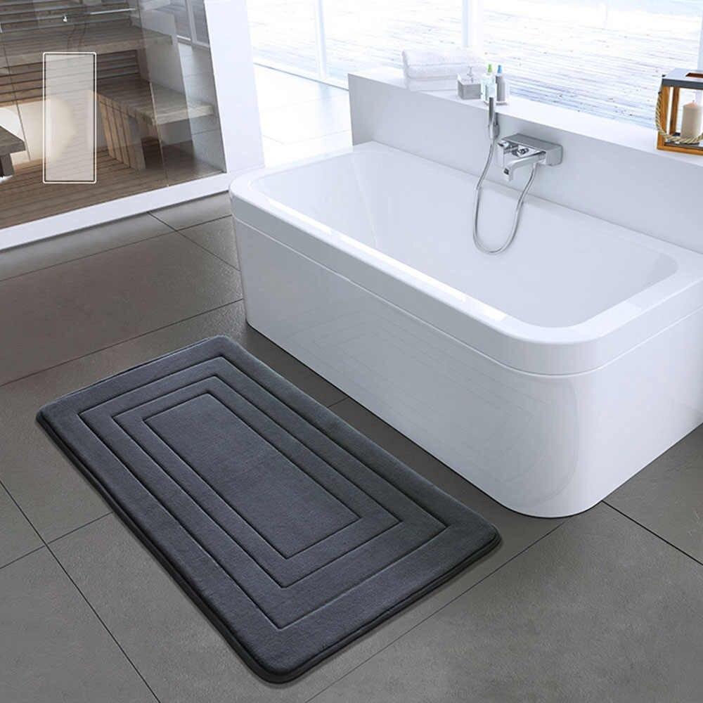 Cách chọn thảm phòng tắm
