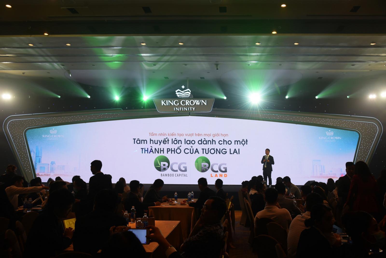 20210125152139 8942 Tin thị trường BĐS mới: Chính thức giới thiệu dự án biểu tượng King Crown Infinity