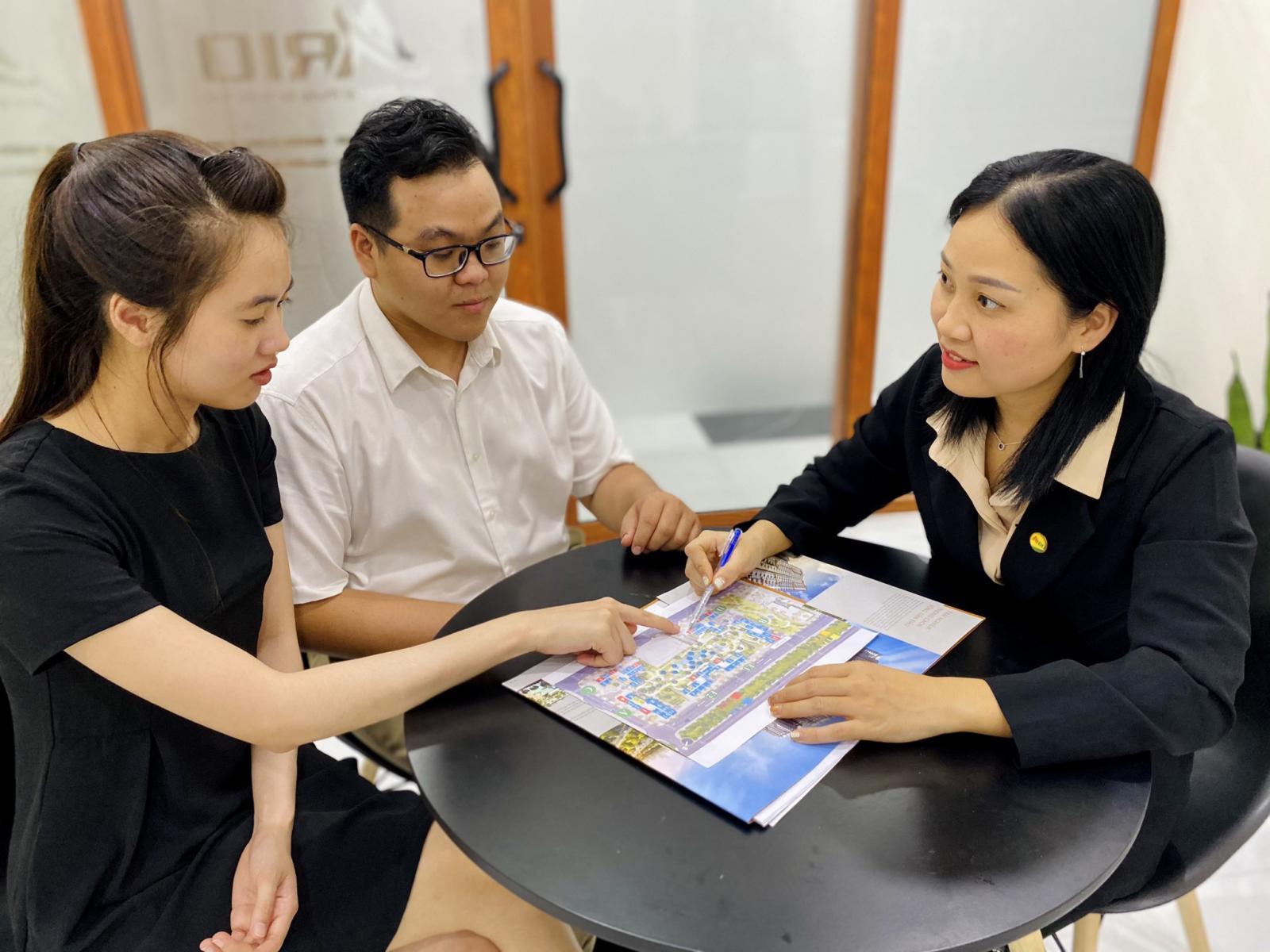 20210125171748 637b Tin thị trường BĐS mới: Doanh nghiệp BĐS nỗ lực chăm lo Tết Tân Sửu cho người lao động