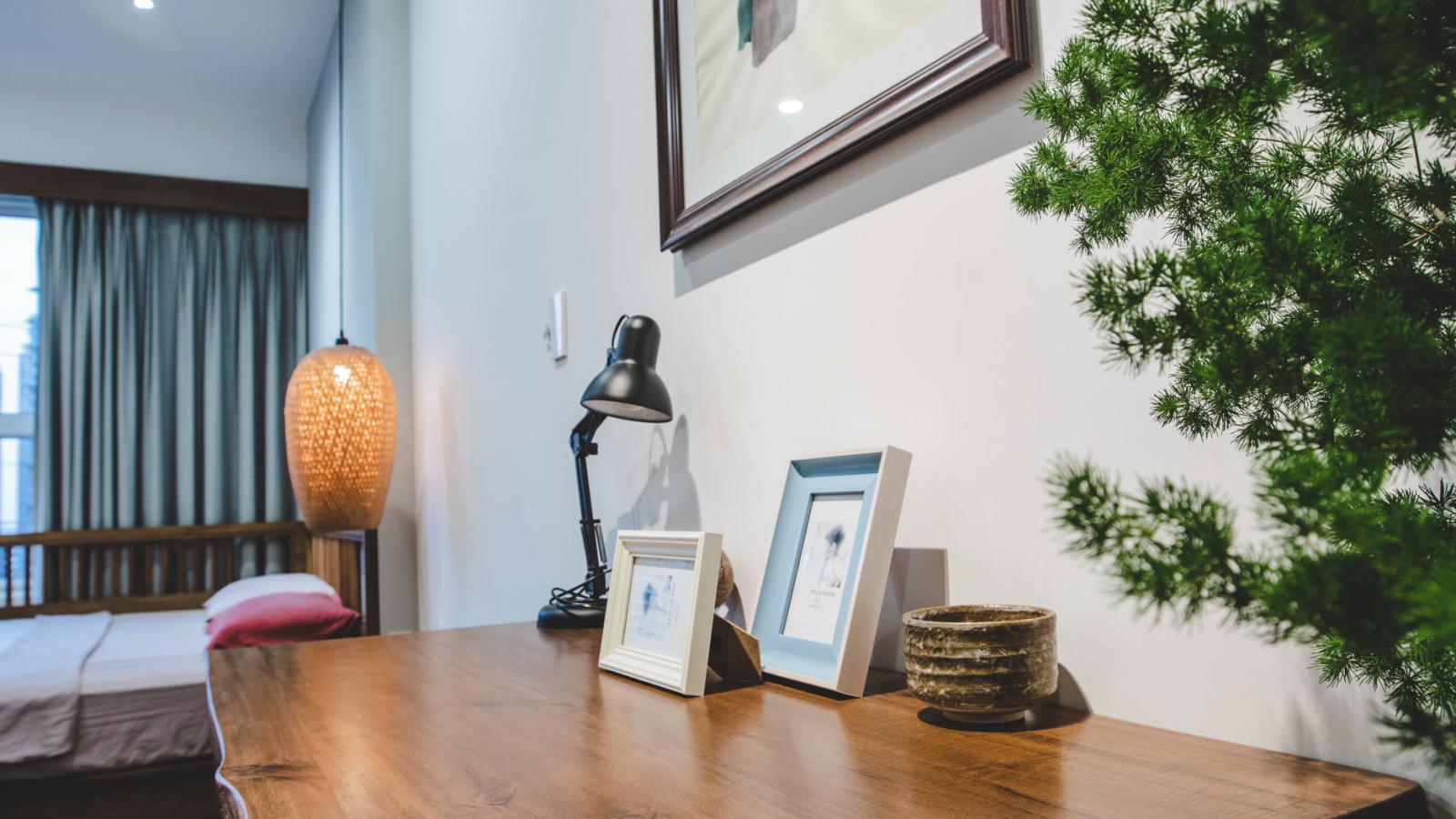 Bộ sưu tập đồ gốm trang trí nhà