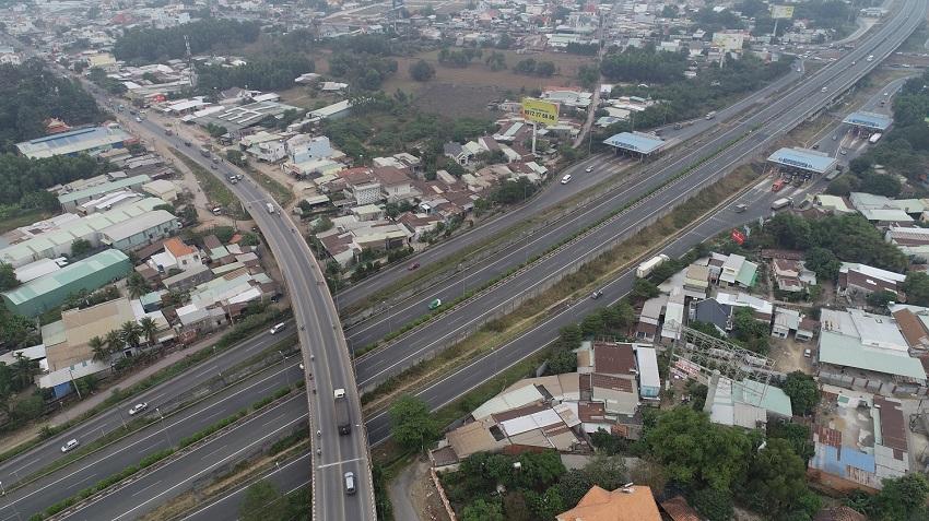 """20210126160506 ee05 Tin thị trường BĐS mới: Huyện Nhơn Trạch đón """"làn sóng"""" đầu tư bất động sản"""
