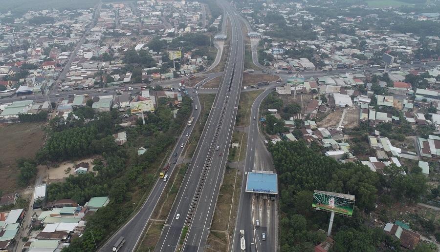 """20210126160548 deeb Tin thị trường BĐS mới: Huyện Nhơn Trạch đón """"làn sóng"""" đầu tư bất động sản"""