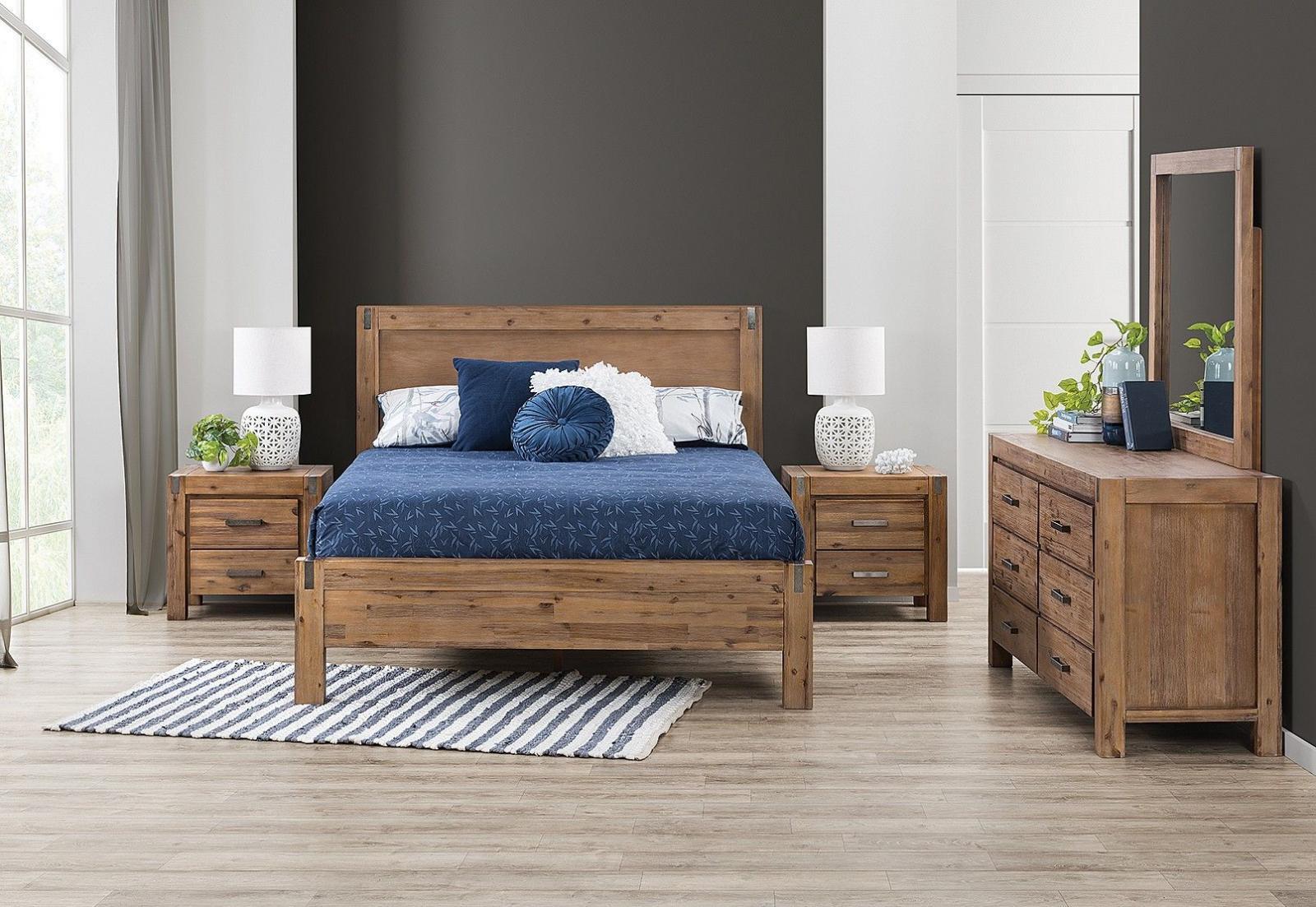cách kê giường hợp phong thủy