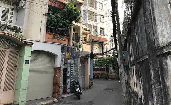 hình ảnh nhà riêng Hà Nội