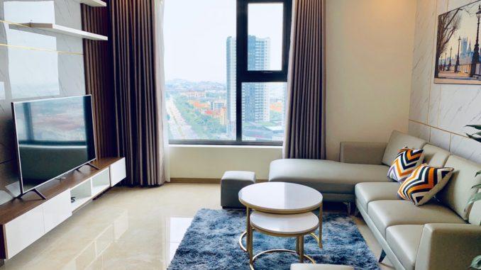hình ảnh căn hộ cao cấp ở Bắc Ninh