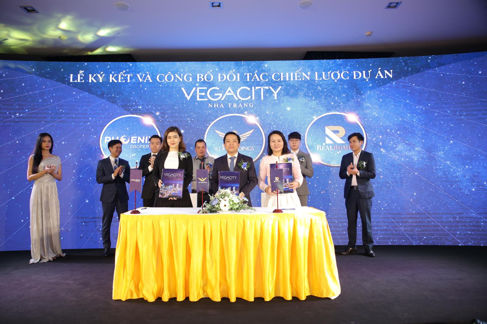20210204100227 a76f Tin thị trường BĐS mới: Dự án Vega City Nha Trang công bố đối tác chiến lược hàng đầu
