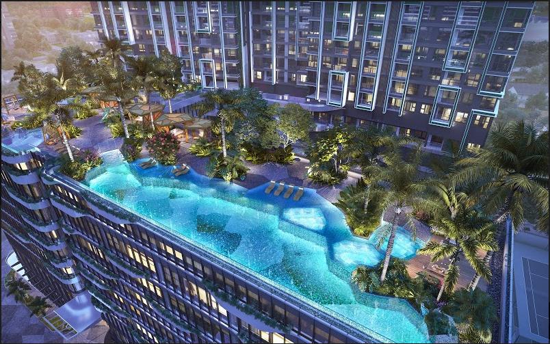 20210204155326 9983 Tin thị trường BĐS mới: Triết lý sáng tạo của dự án căn hộ LUMIÈRE riverside