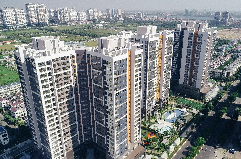 20210205152641 03cf Tin thị trường BĐS mới: Starlake Tây Hồ Tây - nguồn cảm hứng từ những căn hộ Hàn Quốc