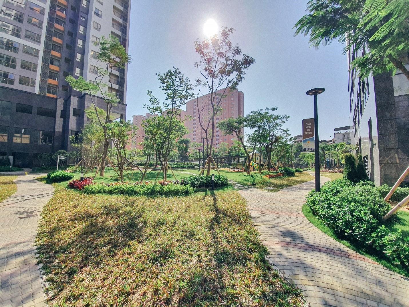20210205152707 22dc Tin thị trường BĐS mới: Starlake Tây Hồ Tây - nguồn cảm hứng từ những căn hộ Hàn Quốc